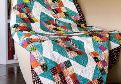 Sunny Skies Quilt