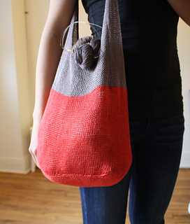 Summer Commitment Bag