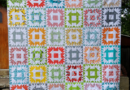 Combine Intriguing Blocks For A Charming Quilt