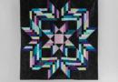 Braided Star Quilt