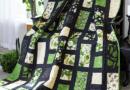 Chantrell Simplish Quilt