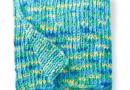 Bernat Seriously Snuggly Crochet Blanket